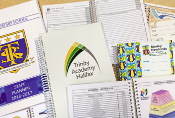 Educational Printing Services: Schools & Universities | AG